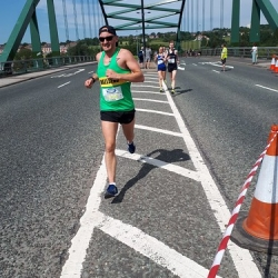 "Blaydon Race 2018 • <a style=""font-size:0.8em;"" href=""http://www.flickr.com/photos/129854792@N08/40930286720/"" target=""_blank"">View on Flickr</a>"