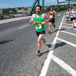 "Blaydon Race 2018 • <a style=""font-size:0.8em;"" href=""http://www.flickr.com/photos/129854792@N08/28867462848/"" target=""_blank"">View on Flickr</a>"