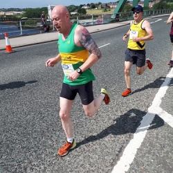 "Blaydon Race 2018 • <a style=""font-size:0.8em;"" href=""http://www.flickr.com/photos/129854792@N08/40930286710/"" target=""_blank"">View on Flickr</a>"
