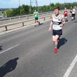 "Blaydon Race 2018 • <a style=""font-size:0.8em;"" href=""http://www.flickr.com/photos/129854792@N08/28867462948/"" target=""_blank"">View on Flickr</a>"