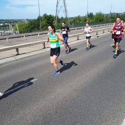 "Blaydon Race 2018 • <a style=""font-size:0.8em;"" href=""http://www.flickr.com/photos/129854792@N08/27871822987/"" target=""_blank"">View on Flickr</a>"