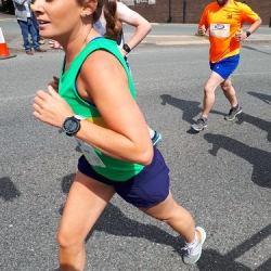 "Blaydon Race 2018 • <a style=""font-size:0.8em;"" href=""http://www.flickr.com/photos/129854792@N08/42740777681/"" target=""_blank"">View on Flickr</a>"
