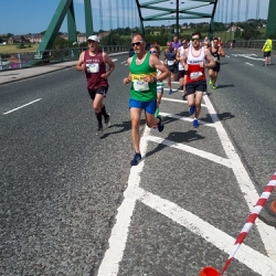 "Blaydon Race 2018 • <a style=""font-size:0.8em;"" href=""http://www.flickr.com/photos/129854792@N08/27871822977/"" target=""_blank"">View on Flickr</a>"