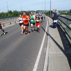"Blaydon Race 2018 • <a style=""font-size:0.8em;"" href=""http://www.flickr.com/photos/129854792@N08/27871822857/"" target=""_blank"">View on Flickr</a>"