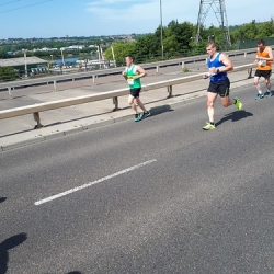 "Blaydon Race 2018 • <a style=""font-size:0.8em;"" href=""http://www.flickr.com/photos/129854792@N08/42023562904/"" target=""_blank"">View on Flickr</a>"