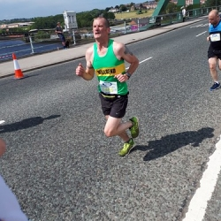 "Blaydon Race 2018 • <a style=""font-size:0.8em;"" href=""http://www.flickr.com/photos/129854792@N08/42740777351/"" target=""_blank"">View on Flickr</a>"